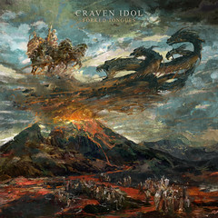 Album Review: Craven Idol - Forked Tongues