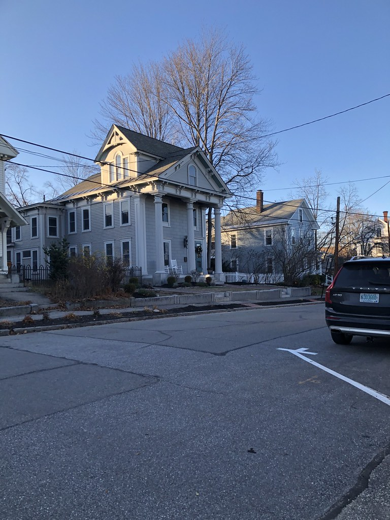 43 Rumford Street, Concord, NH