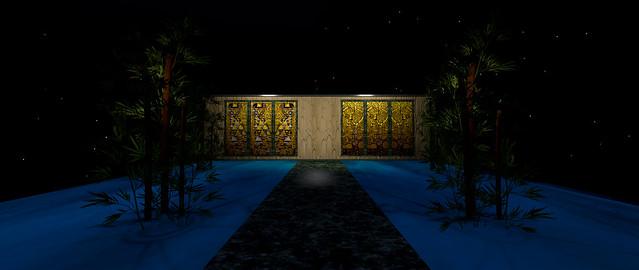 Klimt Window