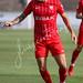 Friendly match: Sevilla FC v UD Las Palmas