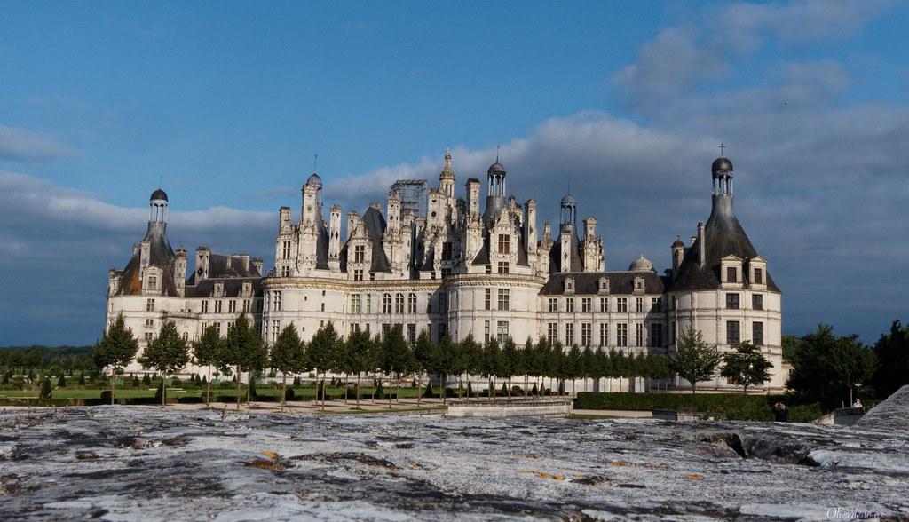 chateau de Chambord 51328182881_76549eaa63_b
