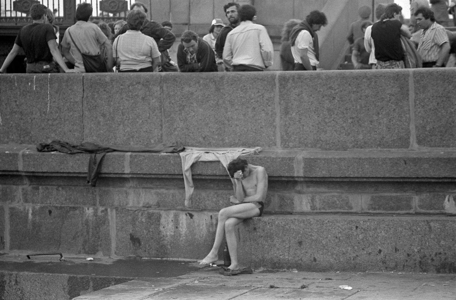 1972. Праздник белых ночей