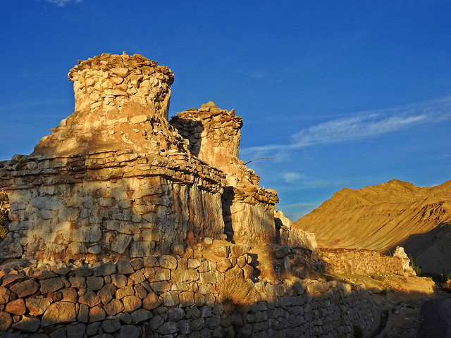 Stupa !!