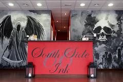 """South Side Ink"" Tattoo Studio 02"