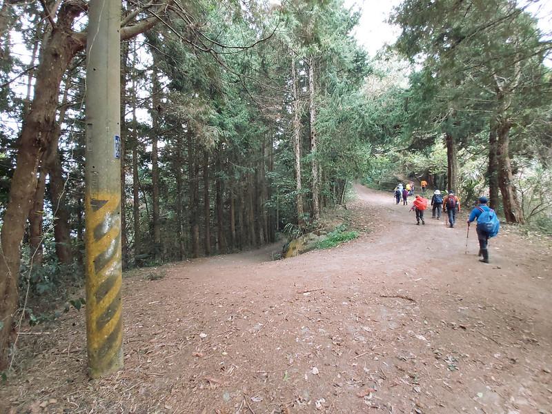 Hunters Trail