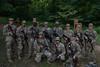 10th Regiment, Weapons Group Zero