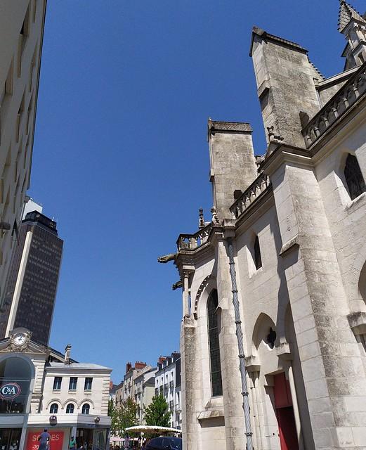 St Nicolas - Tour de Bretagne