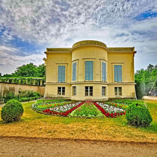 Potsdam - Schloss Charlottenhof