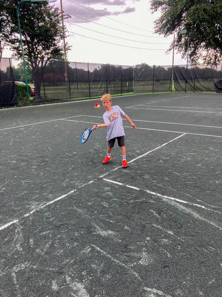 2021 Tennis Camp