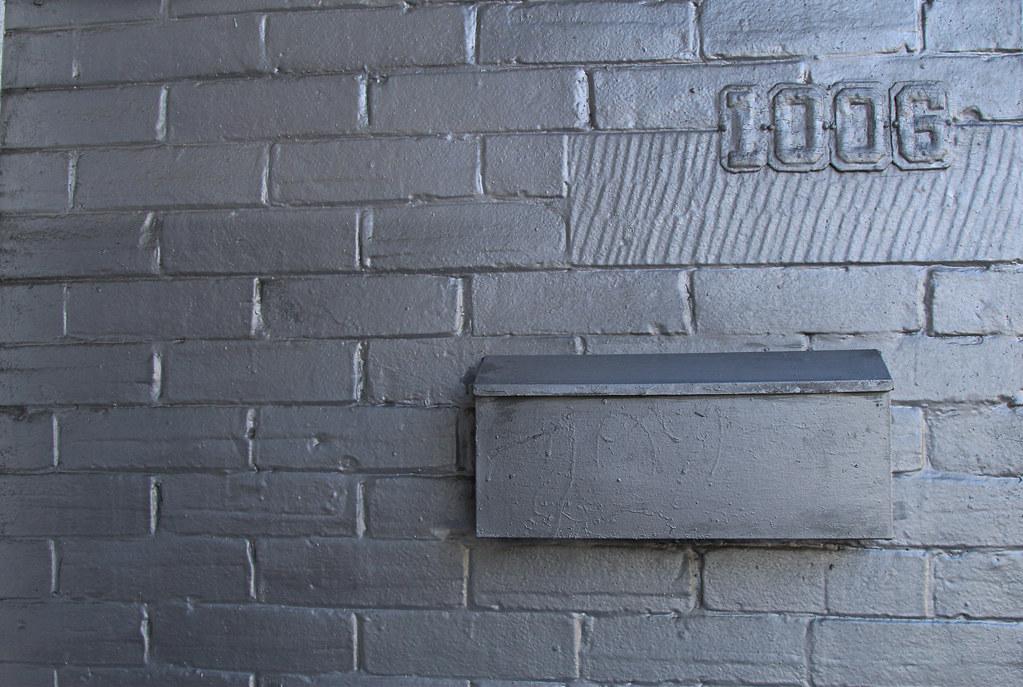 The Tin Man's House- Garage Series