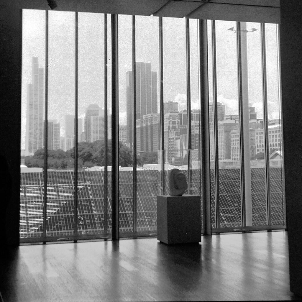 Art Institute Modern Wing