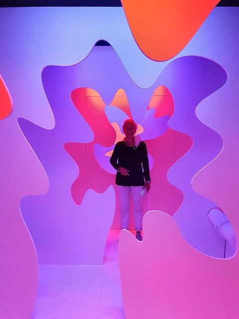 WOW Museum - Room for Illusions, Zurich, Switzerland