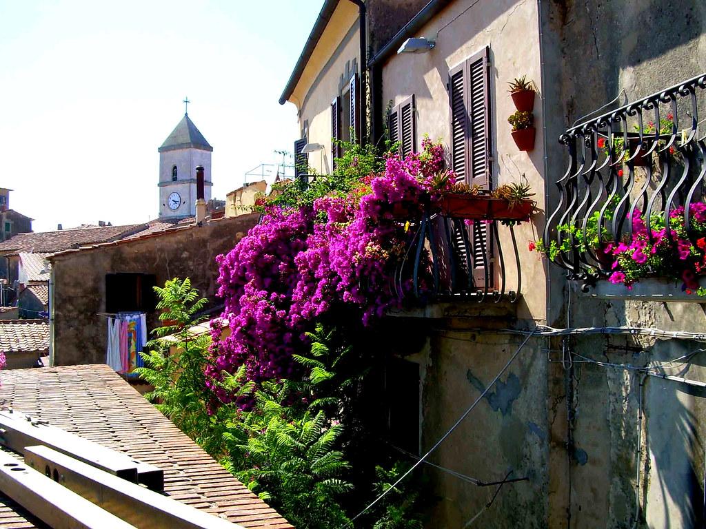 CAPOLIVERI - Isola d'Elba - Toscana