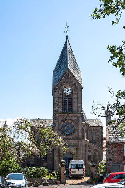 St Andrew's Church, East Linton