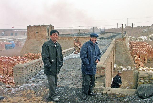 Brickmakers