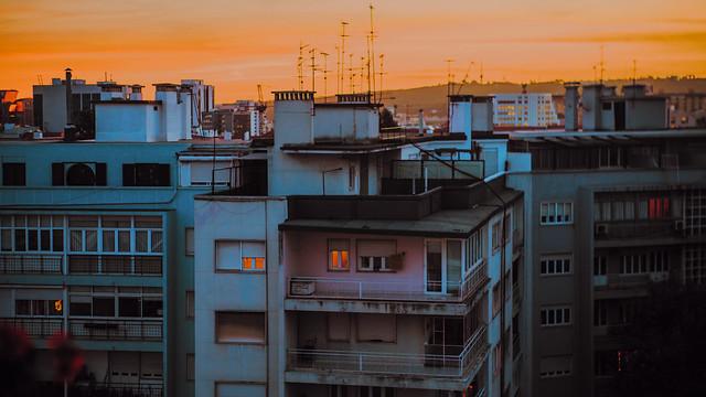 Untitled / Lisbon