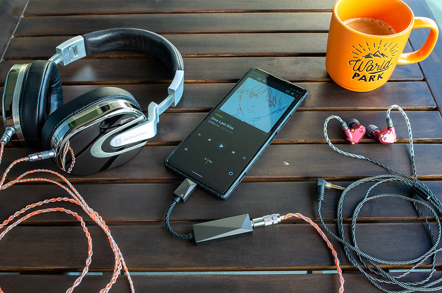 Astell&Kern PEE51 and other items