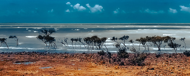 'Where The Waters Meet'__Nth Queensland