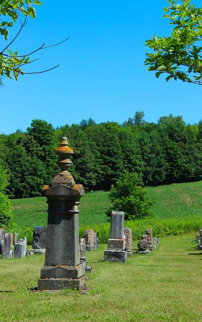 Frelighsburg Anglican Cemetery