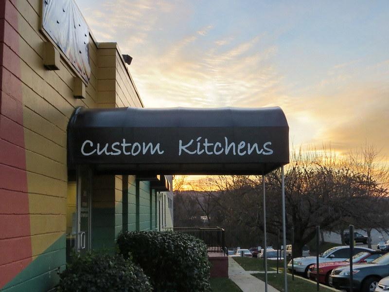 entrance-canopy-for-kitchen-design-center