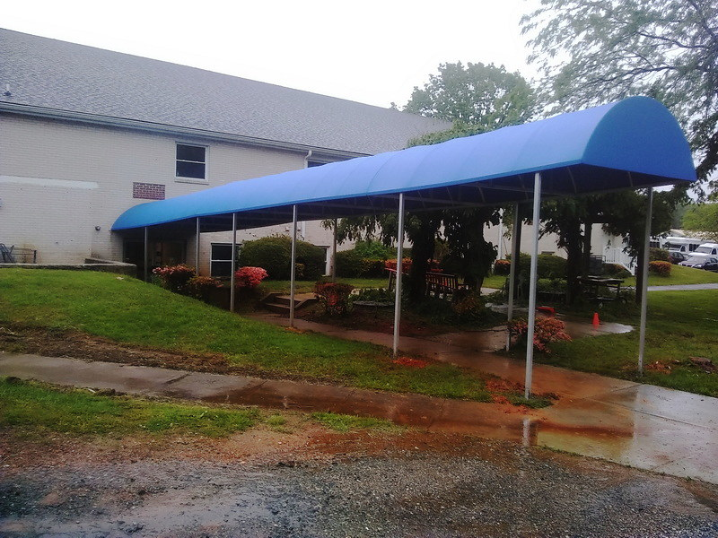 entrance-canopy-commercial-awning---hoffman-baltimore