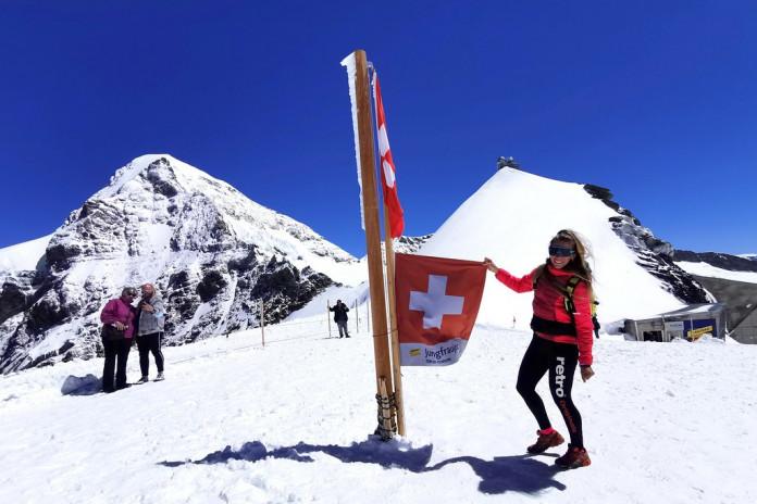 Tipy Bike SNOW tour 2021: Jungfrau – železnice do nebes