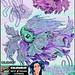 :tropical_fish: Angel Fish Fantasy Pattern :tropical_fish: Design :copyright:️ BluedarkArt TheChameleonArt
