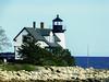 Prospect Harbor Point Lighthouse