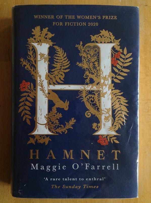 Hamnet - Maggie O'Farrell