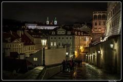 Praha - Prague