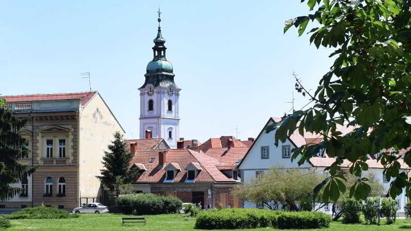 Karlovac Croatia