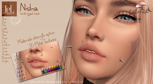 ~LF~ Nisha Group Gift