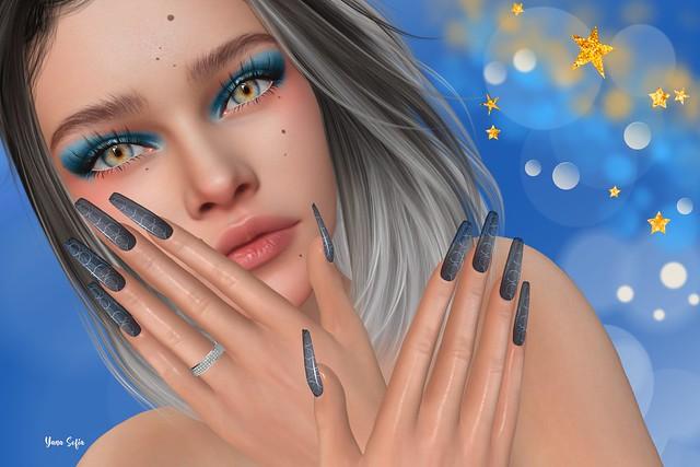 Stunner Originals ♡   Tulssy Nail's Art ♡