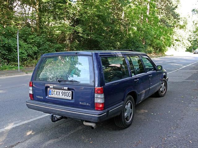 Volvo 940 GL Kombi