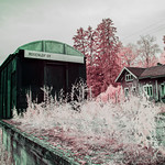 Infrared of the day 53