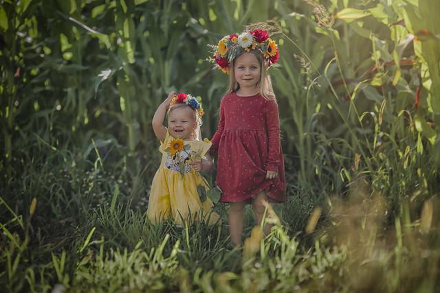 Karolinka i Emilka