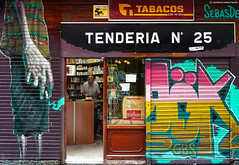 TENDERIA Nº 25
