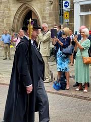 Cambridge 23 July
