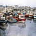Le port de Grandcamp-Maisy