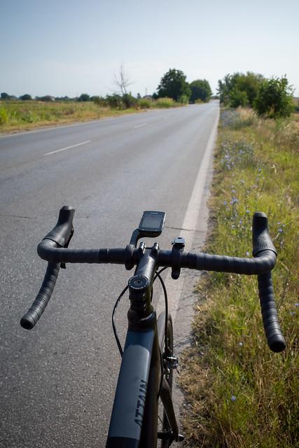 199/365 Empty Road