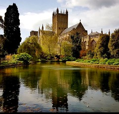 Wells Cathedral Somerset