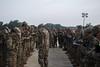 3rd Regiment, Buddy Team Land Navigation