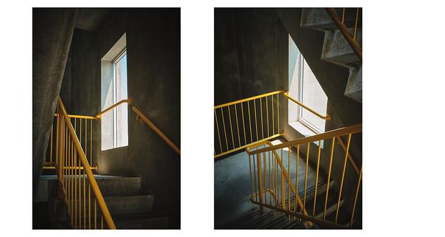 203/365 : Upstairs, Downstairs