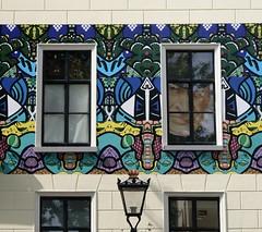 Art Deco in Kampen