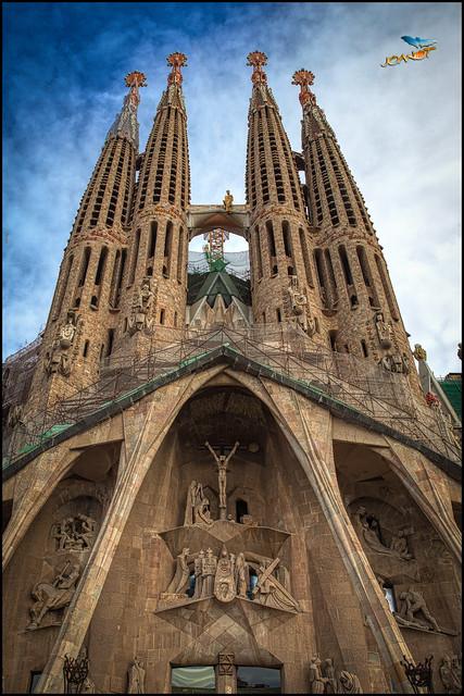 ✅ 10052 - La Sagrada Família