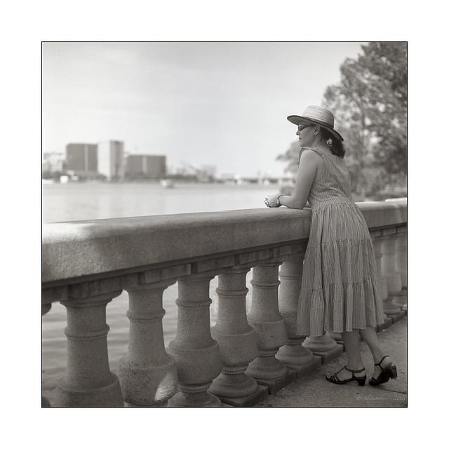 Our Boston, film