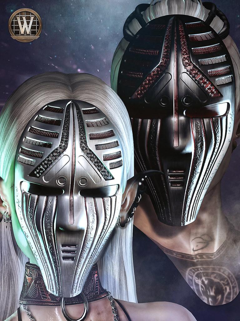 Wicca's Originals @ Chronicles & Legends // July 2021