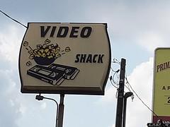 Video shack Henderson nc