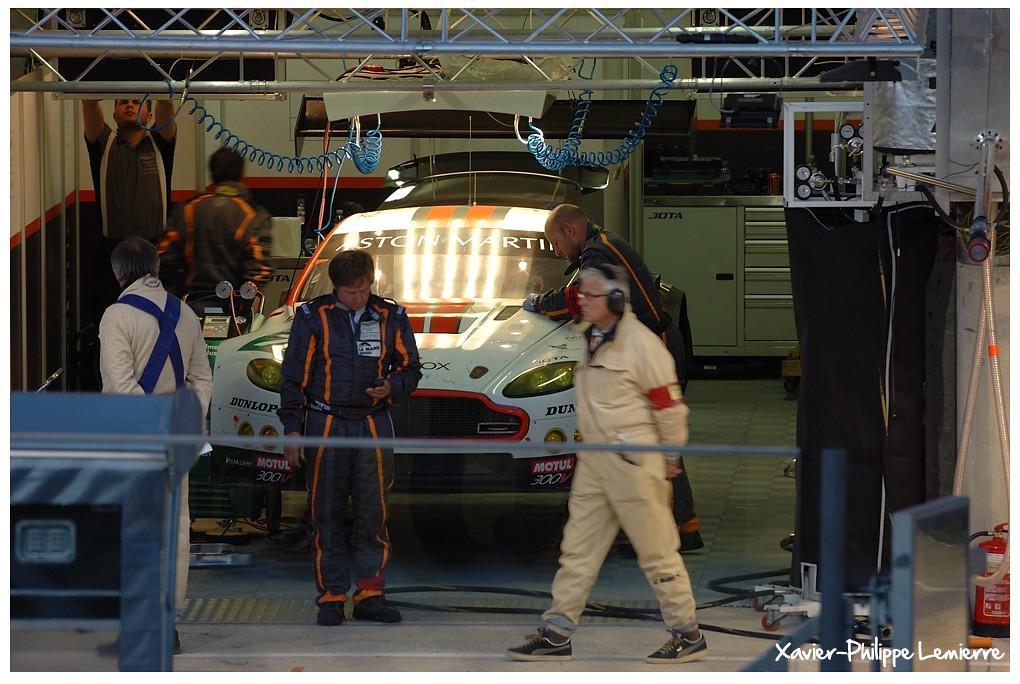 24 Heures du Mans 2011