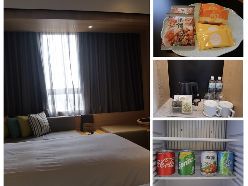 長榮文苑酒店